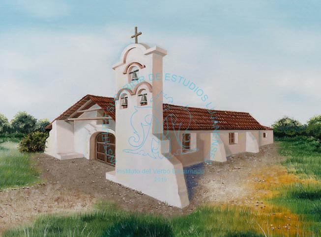 Chapel of Pedro de Montalbo